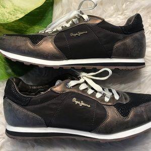 Pepe Jeans London Sneaker